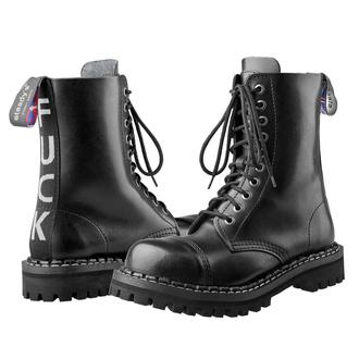 topánky STEADY´S - 10 dírkové