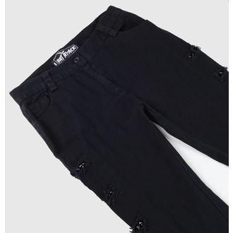 nohavice dámske BAT ATTACK - Black