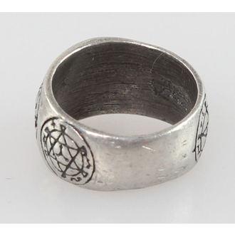prsteň ALCHEMY GOTHIC