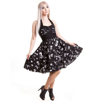 šaty dámske DISNEY - STAR WARS - Empire - Black