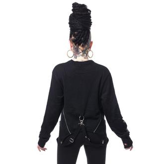 sveter dámsky Heartless - BONNIE - BLACK
