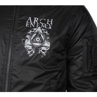 bunda pánska Arch Enemy - Bomber