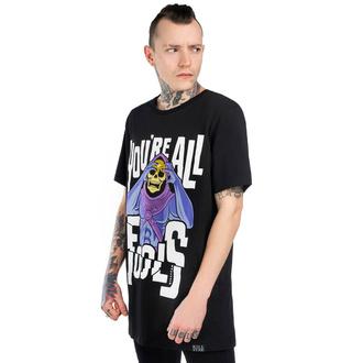 tričko pánske KILLSTAR - Fools
