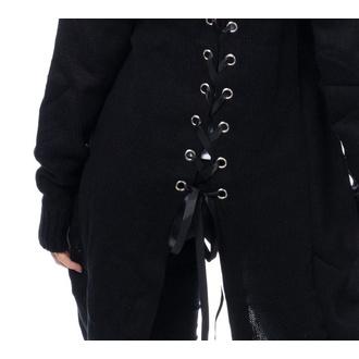 sveter dámsky (cardigan) - Vixxsin - Radhika - BLACK