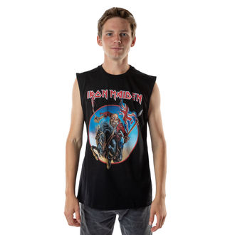tielko (unisex) Iron Maiden - AMPLIFIED, AMPLIFIED, Iron Maiden