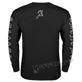 tričko pánske s dlhým rukávom AMENOMEN - OUIJA, AMENOMEN
