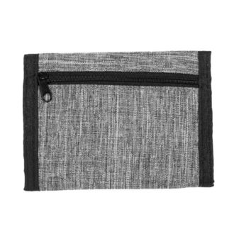 peňaženka NUGGET - BREAKOUT - A - 1/26/38 - Heather Grey Black, NUGGET