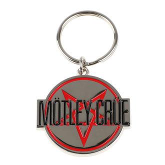 kľúčenka (prívesok) Mötley Crüe - ROCK OFF, ROCK OFF, Mötley Crüe