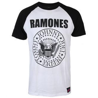 tričko pánske Ramones - URBAN CLASSIC, NNM, Ramones
