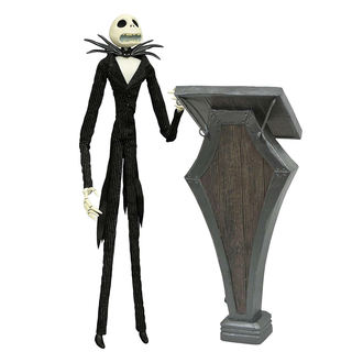 figúrka Nightmare before Christmas - Jack, NNM