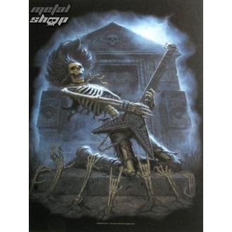 vlajka Spiral Collection - Death Metal, SPIRAL
