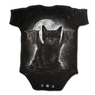 body detské SPIRAL - Bat Cat, SPIRAL