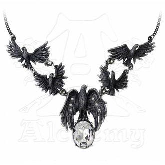 obojok A Murder Of Crows - ALCHEMY GOTHIC, ALCHEMY GOTHIC