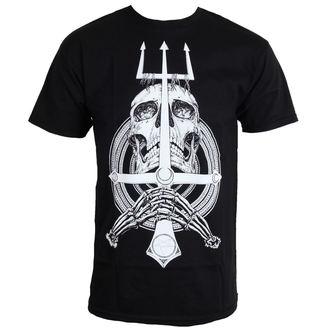 tričko pánske CVLT NATION - Chaos A.D. - Black, CVLT NATION