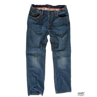 nohavice pánske (jeansy) GLOBE - Coverdale Jean, GLOBE