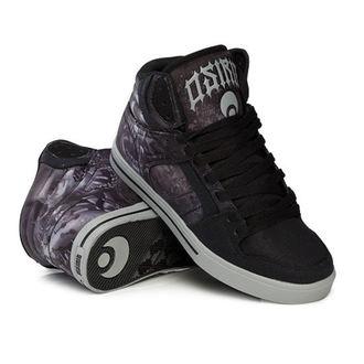 topánky detské OSIRIS - Clone - Huit / Battle, OSIRIS