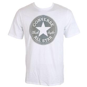 tričko pánske CONVERSE - Lenticular Chuckpatch, CONVERSE
