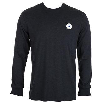 tričko pánske s dlhým rukávom CONVERSE - Cuff, CONVERSE
