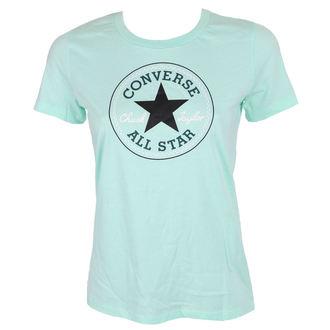 tričko dámske CONVERSE - CORE SOLID CHUCK PATCH, CONVERSE