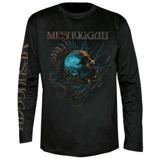 tričko pánske s dlhým rukávom MESHUGGAH - Head - NUCLEAR BLAST, NUCLEAR BLAST, Meshuggah