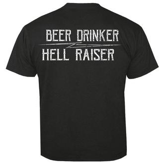 tričko pánske KORPIKLAANI - Beer drinker - NUCLEAR BLAST, NUCLEAR BLAST, Korpiklaani