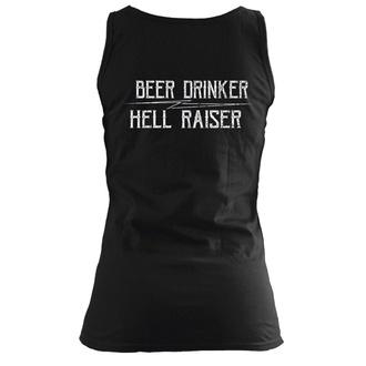tielko dámske KORPIKLAANI - Beer drinker - NUCLEAR BLAST, NUCLEAR BLAST, Korpiklaani