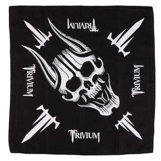 šatka TRIVIUM - SCREAMING SKULL - RAZAMATAZ, RAZAMATAZ, Trivium