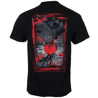 tričko pánske MORBID ANGEL - WORLDBEATER - RED ARROWS - JSR, Just Say Rock, Morbid Angel