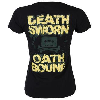 tričko dámske Alestorm - Deathsworn - ART WORX, ART WORX, Alestorm