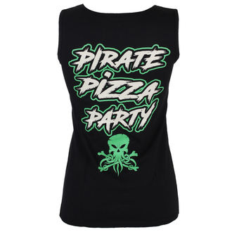 tielko dámske Alestorm - Pirate Pizza Party - ART WORX, ART WORX, Alestorm