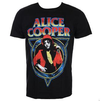 tričko pánske Alice Cooper - Snake Skin - ROCK OFF, ROCK OFF, Alice Cooper