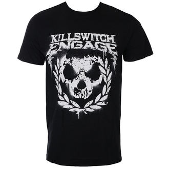 tričko pánske Killswitch Engage - Skull Spraypaint - ROCK OFF, ROCK OFF, Killswitch Engage