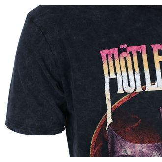 tričko pánske Mötley Crüe - Theatre of Pain - ROCK OFF, ROCK OFF, Mötley Crüe