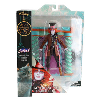 figúrka Alice in Wonderland - Alice Through the Looking Glass - Red Hatter - POP!, POP, Alice in Wonderland