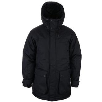 bunda pánska zimný VANS - MCCORMICK - Black, VANS