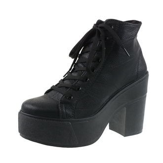 topánky dámske ALTERCORE - Roca - PU Black, ALTERCORE