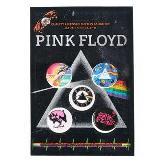 odznaky Pink Floyd - RAZAMATAZ, RAZAMATAZ, Pink Floyd