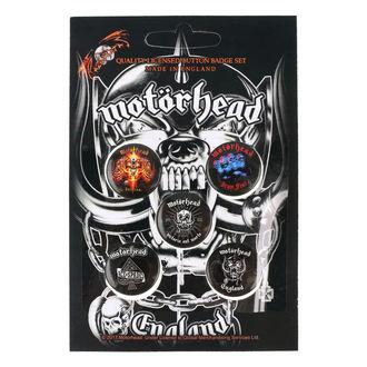 odznaky Motörhead - RAZAMATAZ, RAZAMATAZ, Motörhead