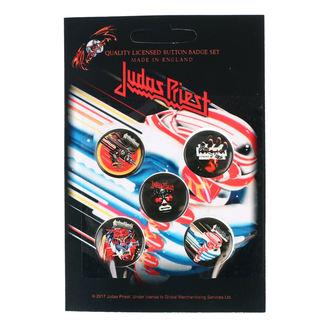 odznaky Judas Priest - RAZAMATAZ, RAZAMATAZ, Judas Priest