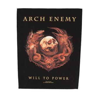 nášivka Arch Enemy - RAZAMATAZ, RAZAMATAZ, Arch Enemy