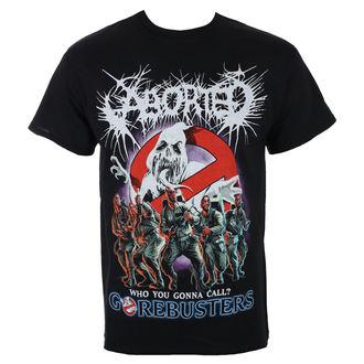 tričko pánske Aborted - RAZAMATAZ, RAZAMATAZ, Aborted