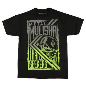 tričko pánske METAL MULISHA - THRILL, METAL MULISHA