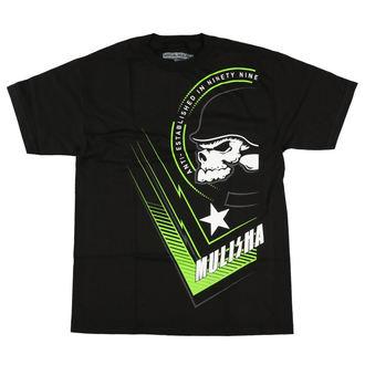 tričko pánske METAL MULISHA - STRETCH, METAL MULISHA