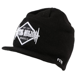 čiapka METAL MULISHA - BAGGED VISOR, METAL MULISHA