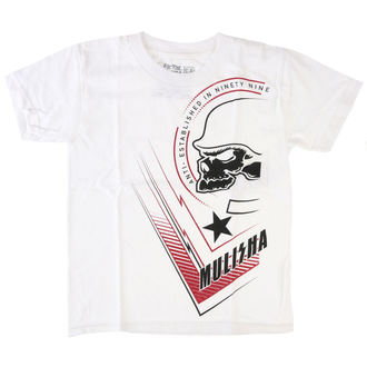 tričko detské METAL MULISHA - STRETCH, METAL MULISHA