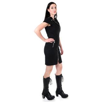 šaty dámske DR FAUST - Abigail Midi, DOCTOR FAUST