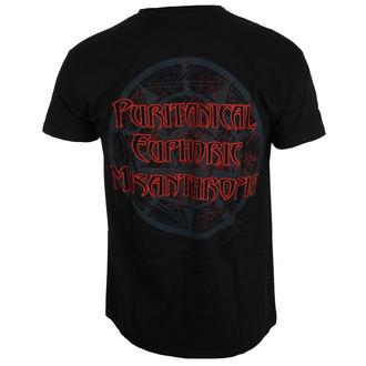tričko pánske DIMMU BORGIR - Puritanical euphoric misanthropia - NUCLEAR BLAST, NUCLEAR BLAST, Dimmu Borgir
