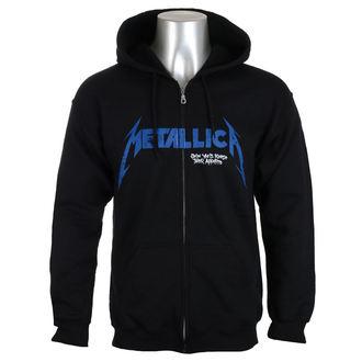 mikina pánska Metallica - Doris - Black, NNM, Metallica