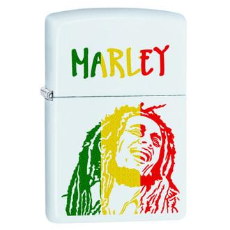 zapaľovač ZIPPO - BOB MARLEY - NO. 6, ZIPPO, Bob Marley
