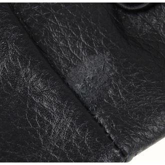 rukavice kožené OSX - GLOVE / PANTHER - POŠKODENÉ, OSX